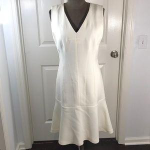 NWT Derek Lam Ivory Dress size 44